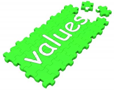 Values Blind Spots in Leadership | Leader Snips, the Blog
