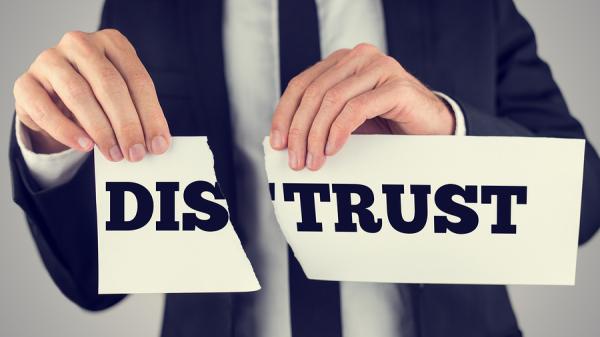 Trust-Levels