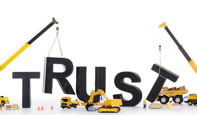 Leadership-Trust-Building