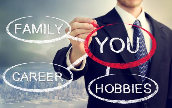 Leadership-Work-Life-Balance