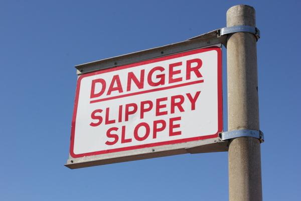Leadership-Decisions-Slippery-Slope