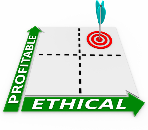 Business-ethics-and-values