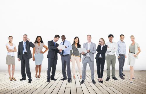 Unleashing-employee-engagement