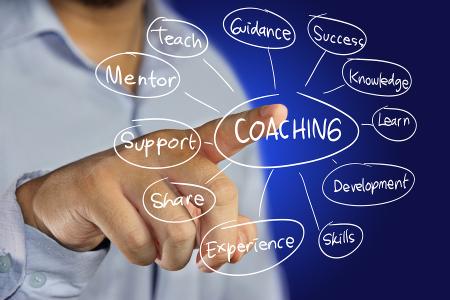 Coaching-Conversations