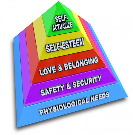 Maslows-Hierarchy-Of-Needs-Pyramid