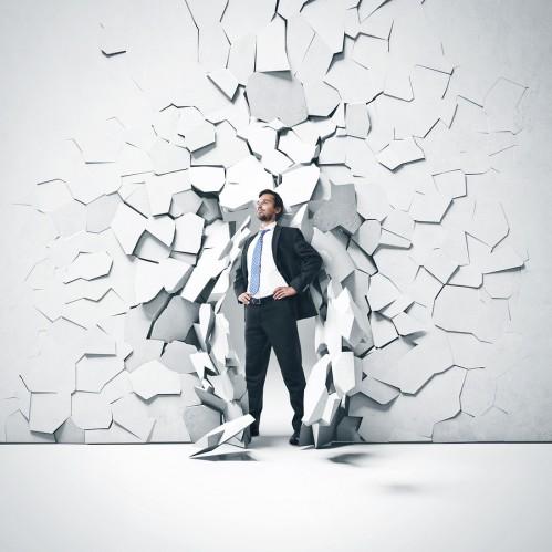Leadership Superpower of Perseverance
