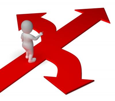 Deciding the best alternative option for a business
