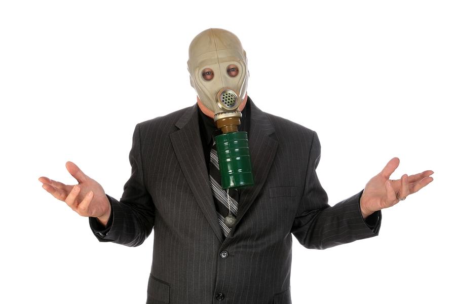 Toxic-leaders