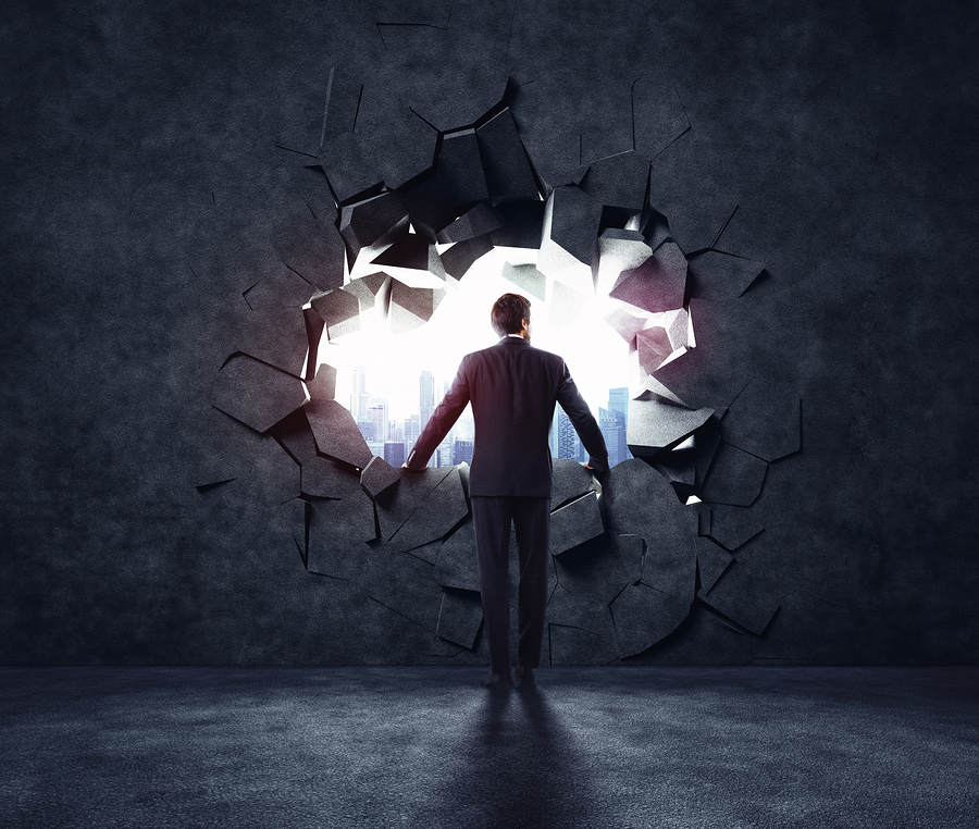 How to Develop the Leadership Superpower of Perseverance