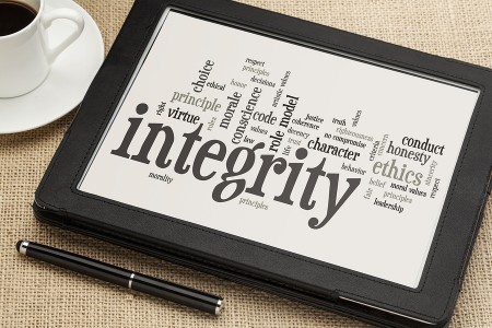 Culture-Trust-Standard-Integrity